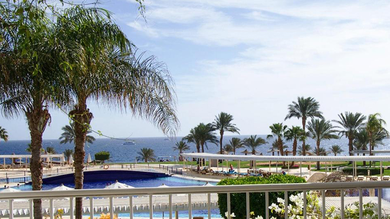 Monte Carlo Sharm Resort & Spa 5 ★★★★★