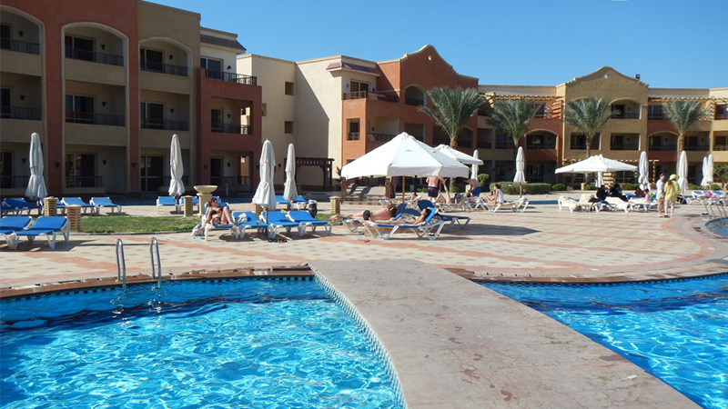 Regency Plaza Aqua Park & Spa 5 ★★★★★